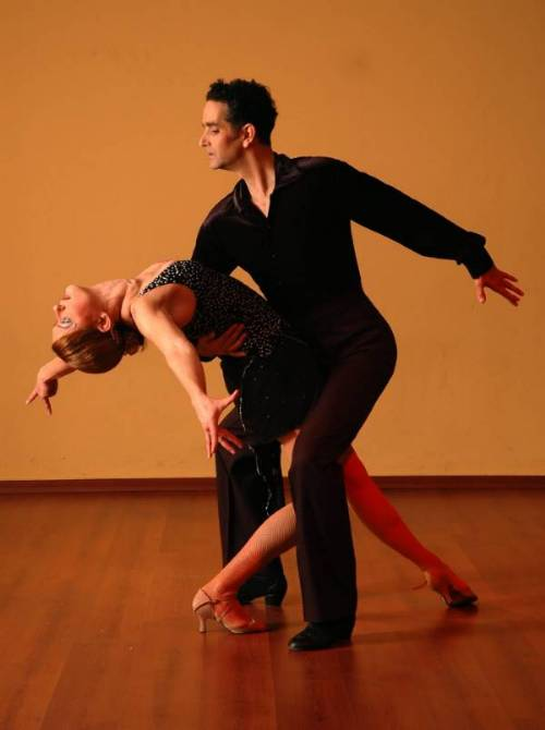 Summer Dance Classes offered at NCCC's Saranac Lake campus