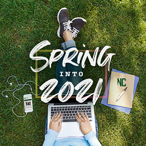 Spring into 2021
