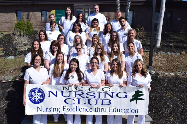 NCCC Nursing Club