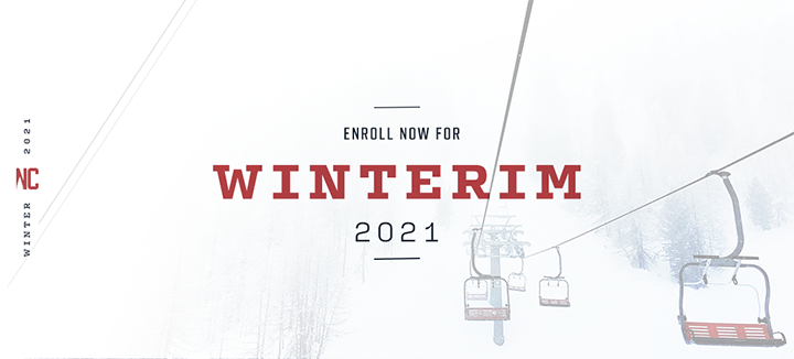 Winter Term Graphic